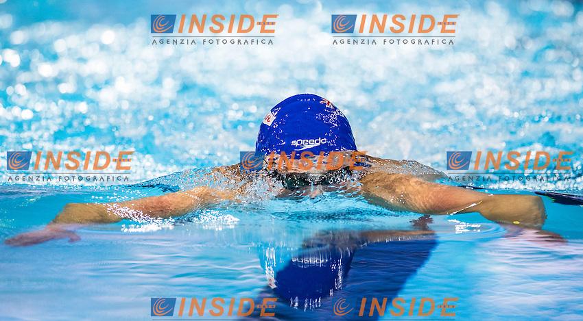 TUTTON Chloe GBR<br /> Women's 100m Breaststroke<br /> 13th Fina World Swimming Championships 25m <br /> Windsor  Dec. 9th, 2016 - Day04 Finals<br /> WFCU Centre - Windsor Ontario Canada CAN <br /> 20161209 WFCU Centre - Windsor Ontario Canada CAN <br /> Photo &copy; Giorgio Scala/Deepbluemedia/Insidefoto