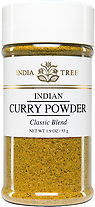 30551 Curry Powder, Small Jar 1.9 oz