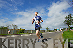 Tom Foley pictured at the Rose of Tralee International 10k Race in Tralee on Sunday.