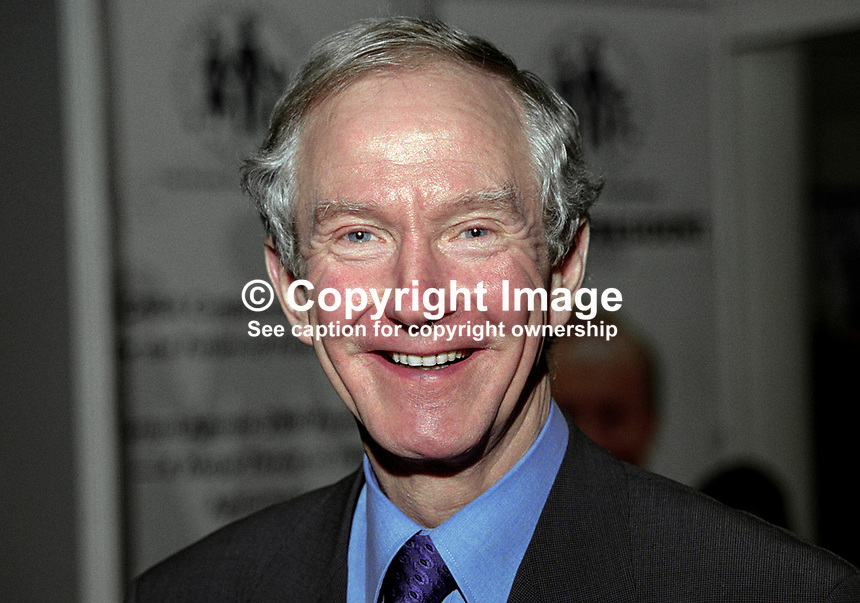 Tom Enright, TD, Fine Gael, Rep of Ireland, 199902015..Copyright Image from Victor Patterson, 54 Dorchester Park, Belfast, UK, BT9 6RJ..Tel: +44 28 9066 1296.Mob: +44 7802 353836.Voicemail +44 20 8816 7153.Skype: victorpattersonbelfast.Email: victorpatterson@mac.com.Email: victorpatterson@ireland.com (back-up)..IMPORTANT: If you wish to use this image or any other of my images please go to www.victorpatterson.com and click on the Terms & Conditions. Then contact me by email or phone with the reference number(s) of the image(s) concerned.