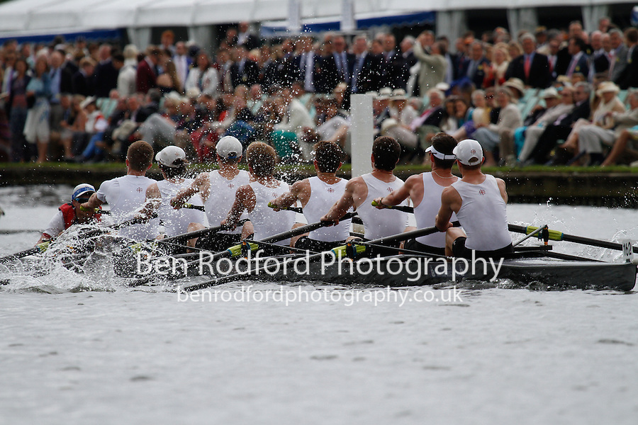 Race 65  -  Event: PE  -   Berks: 162 Boston College High School, USA  -   Bucks: 186 Radley College<br /> <br /> Thursday - Henley Royal Regatta {iptcyear4}<br /> <br /> To purchase this photo, or to see pricing information for Prints and Downloads, click the blue 'Add to Cart' button at the top-right of the page.