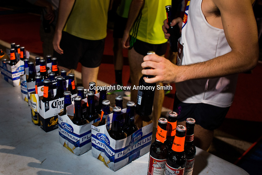 Beermile Championship<br /> Corey Gallagher<br /> Austin, Texas