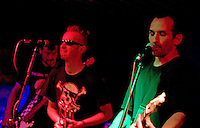 IWW Benefit Gig Oct 2010 Birmingham.Lineup: Spanner, Anarcho Folko, No More Numbers, Waste Of Organs, He Said She Said,.DJ: Stalingrad