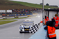 Round 8 of the 2018 British Touring Car Championship. #1 Ashley Sutton. Adrian Flux Subaru Racing. Subaru Levorg GT.