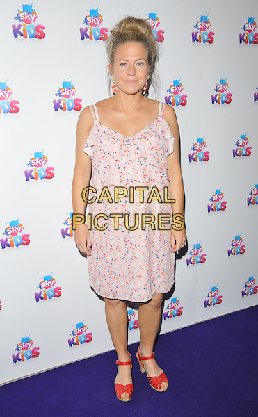 Kellie Bright at the Sky Kids Cafe VIP launch party, The Vinyl Factory, Marshall Street, London, England, UK, on Sunday 29 May 2016.<br /> CAP/CAN<br /> &copy;CAN/Capital Pictures