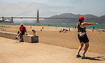San Francisco, California -- Crissy Field -- 2013