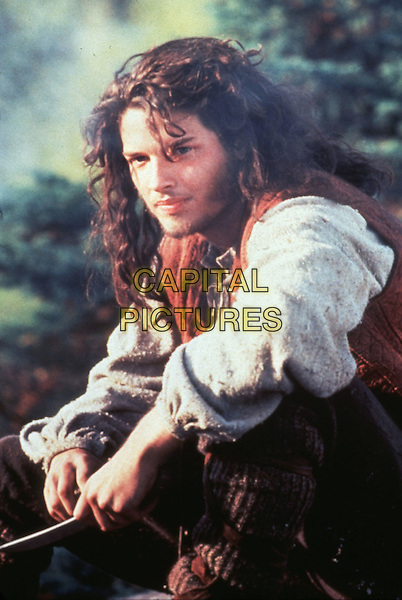 ADEN YOUNG.in Black Robe (1991).*Filmstill - Editorial Use Only*.CAP/STF/KHE.Supplied by Capital Pictures.