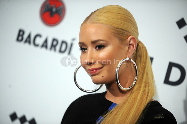 NEW YORK, NY - OCTOBER 17: Iggy Azalea at TIDAL X: Brooklyn at Barclays Center of Brooklyn on October 17, 2017 in New York City. <br /> <br /> <br /> People:  Iggy Azalea<br /> <br /> Transmission Ref:  MNC1<br /> <br /> Hoo-Me.com/ MediaPunch