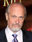 Fred Thompson  (1942-2015)