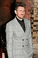 English fashion designer Henry Holland attends DKMS Big Love Gala at the Round House in London.<br /> <br /> NOVEMBER 7th 2018. Credit: Matrix/MediaPunch ***FOR USA ONLY***<br /> <br /> REF: SLI 184095