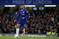 Ruben Loftus-Cheek of Chelsea in action during Chelsea vs Derby County, Caraboa Cup Football at Stamford Bridge on 31st October 2018
