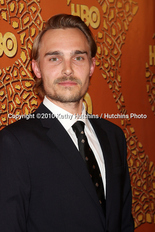 Joey Kern.arriving at the 67th Annual Golden Globe Awards Official HBO After Party.Beverly Hilton Hotel.Beverly Hills, CA.January 17, 2010.©2010 Kathy Hutchins / Hutchins Photo....