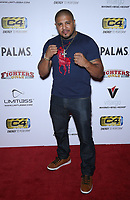 JUL 03 2019 Fighters Only World MMA Awards Arrivals