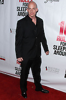 "HOLLYWOOD, LOS ANGELES, CA, USA - APRIL 01: Bill Millsap at the Los Angeles Premiere Of Screen Media Films' ""10 Rules For Sleeping Around"" held at the Egyptian Theatre on April 1, 2014 in Hollywood, Los Angeles, California, United States. (Photo by Xavier Collin/Celebrity Monitor)"