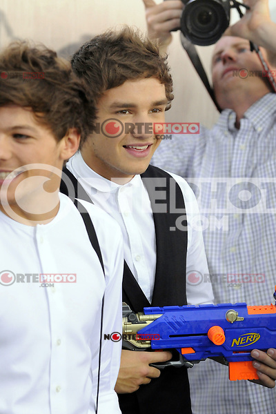 "Liam Payne from the music group One Direction attending the ""Men In Black 3"" New York Premiere, held at the Ziegfeld Theater in New York City on 23.05.2012..credit: Jennifer Graylock/face to face..- No Italy, UK, Australia, France - / Mediapunchinc"