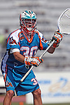 Philadelphia Barrage vs Los Angeles Riptide.Home Depot Center, Carson California.Mickey Jarboe (#30).506P8349.JPG.CREDIT: Dirk Dewachter