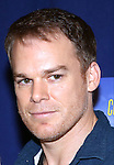 Michael C. Hall attending 'The Realistic Joneses'  Meet & Greet  at The New 42nd Street Studios on February 20, 2014 in New York City.
