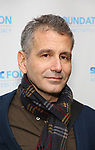 David Cromer attends the SDC Foundation Awards on October 30, 2017 at The Green Room 42 in New York City.