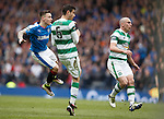 Barrie McKay scores a wonder goal for Rangers