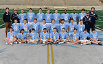 3-16-15, Skyline High School boy's JV lacrosse team