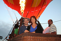 20100310 March 10 Gold Coast Hot Air Ballooning