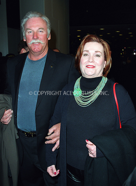 "Baseball pitcher Sparky Lyle at the permiere of ""The Rookie"" in New York. March 26, 2002. © 2002 by Alecsey Boldeskul/NY Photo Press.   ..*PAY-PER-USE*      ....NY Photo Press:  ..phone (646) 267-6913;   ..e-mail: info@nyphotopress.com"