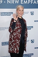 Franka Potente <br /> ***NRW Reception during the 68th International Film Festival Berlinale, Berlin, Germany - 10 Feb 2019 *** Credit: Action PRess / MediaPunch<br /> *** USA ONLY***