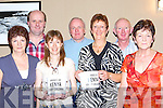 Dancing the night away at the Friends of Kenya Ceili? in the Killarney Heights Hotel on Sunday was l-r: Margaret O'Connor, Charlie, Ita, Tom O'Connor, Noreen, Pat Lyne and Eileen O'Connor Killarney   Copyright Kerry's Eye 2008