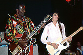 Jun 25, 1986: CHUCK BERRY - The Ritz New York