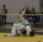 2015 National Collegiate Judo Association Championships