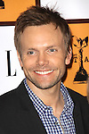 Joel McHale attending 2011 Film Independent Spirit Award Nominations Press Conference held at The London West Hollywood Hotel in West Hollywood, California on November 30, 2010.  Photo by Tony DiMaio/Hollywood Press Agency