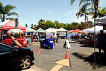 Cedros District Farmer's Market