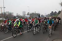Cicletada 2013 Tour IND