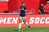 Bridgeview, IL - Sunday September 03, 2017: Lynn Williams during a regular season National Women's Soccer League (NWSL) match between the Chicago Red Stars and the North Carolina Courage at Toyota Park. The Red Stars won 2-1.