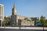 Cathedral Of St Dominic, Fuzhou (Foochow).