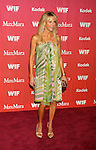 CENTURY CITY, CA. - June 12: Heather Locklear arrives at Women In Film's 2009 Crystal + Lucy Awards held at the Hyatt Regency Century Plaza on June 12, 2009 in Century City, California.