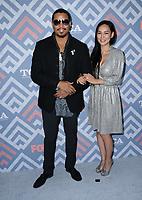08 August  2017 - West Hollywood, California - Terrance Howard.   2017 FOX Summer TCA held at SoHo House in West Hollywood. Photo Credit: Birdie Thompson/AdMedia