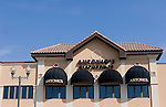 Antonio's Ristorante, The Fountains Plaza, Orlando, Florida