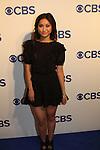 Brenda Song - Pure Genius - CBS Upfront 2016 - Oak Room, New York City, New York.  (Photo by Sue Coflin/Max Photos)