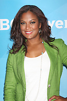 BEVERLY HILLS, CA - JULY 24: Laila Ali at the 2012 NBC Universal TCA summer press tour at The Beverly Hilton Hotel on July 24, 2012 in Beverly Hills, California. Credit: mpi25/MediaPunch Inc. /NortePhoto.com<br />