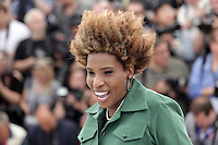 Macy Gray - 65th Cannes Film Festival