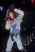 BON JOVI, LIVE, 1987, NEIL ZLOZOWER