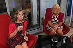 Radisson Blu Summer Party.L-R: Kathryn Devine & Sue Edwards.20.06.12.©Steve Pope