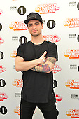 PANIC AT THE DISCO - Brendon Urie - photocall at the Radio One Big Weekend at Powderham Castle Exeter UK - 29 May 2016.  Photo credit: George Chin/IconicPIx