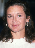 Stephanie Zimbalist<br /> 1992<br /> Photo By Michael Ferguson/CelebrityArchaeology.com