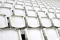 General view of empty seats at the ground ahead of Hampshire CCC vs Essex CCC, Specsavers County Championship Division 1 Cricket at the Ageas Bowl on 20th September 2017