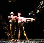 English National Ballet. Snow Queen. Choreographer Michael Corder