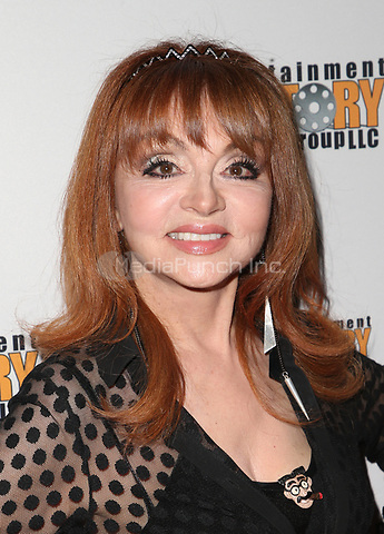"HOLLYWOOD, CA July 06- Judy Tenuta, At Screening Of Entertainment Factory's ""Garlic And Gunpowder"" at The TCL Chinese 6 Theatres, California on July 06, 2017. Credit: Faye Sadou/MediaPunch"