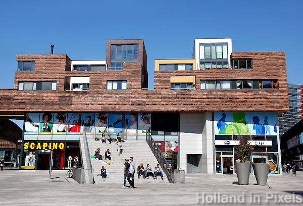 Stadshart van Almere