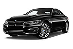 BMW 4 Series Luxury Coupe 2018
